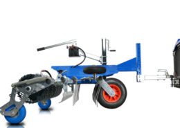 arena harrow attachment for mini loader multione