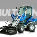 Grapple Bucket for mini loaders MultiOne Featured 04