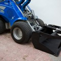 Grapple Bucket for mini loaders MultiOne Featured 03