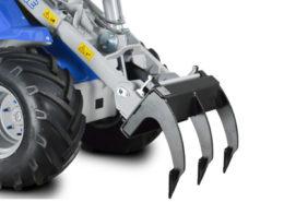 ripper attachment for mini loader multione