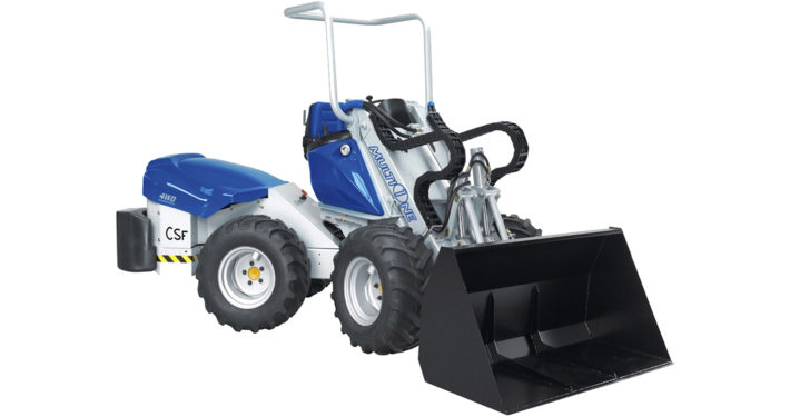 MultiOne mini loader GT